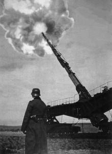 nazi firing